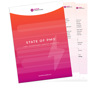 State of PMO - front cover