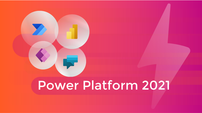 Power Platform 2021